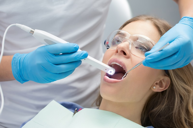 Oral Cancer Screenings  Macomb, IL